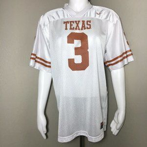 Texas Longhorns Football Jersey Large Youth 16/18